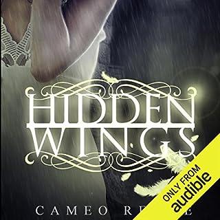 Hidden Wings audiobook cover art