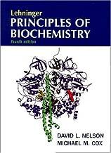 By Albert L Lehninger - Principles Of Biochemistry 4E (4th edition, revised) (4.6.2004)
