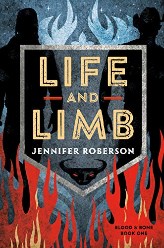 Image of Life and Limb (Blood and Bone)