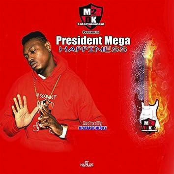 President Mega