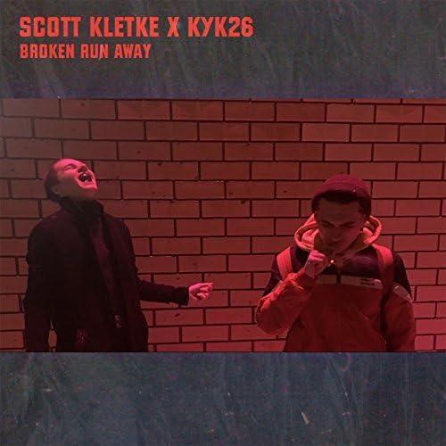 Scott Kletke & Кук26