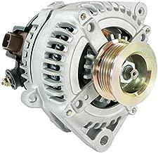 DB Electrical AND0294 New Alternator for 3.3L 3.3 Toyota Highlander 04 05 06 07 2004 2005 2006 2007, 3.3L 3.3 Sienna 03 04 05 06 2003 2004 2005 2006, 3.3L 3.3 Lexus Rx330 04 05 06 2004 2005 2006