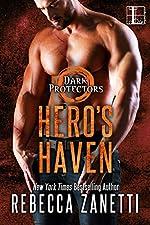 Hero's Haven (Dark Protectors Book 11)