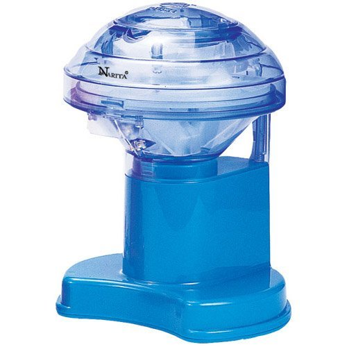 Electric Ice Shaver,power Motor, Uses Any Regular Ice Cubes to Shaver,