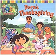 Dor'a Thanksgiving (Dora the Explorer #15)
