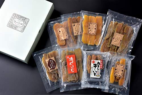 幸田商店 仙風 茨城県産 ほしいも(干し芋、干しいも、乾燥芋)詰合せギフト