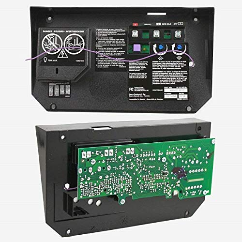 Sale!! Sears Craftsman 139.53920DM Receiver Logic Circuit Board for Door Operators