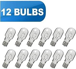 12 Volt 11 Watt Low Voltage Landscape Bulb Malibu ML11W4C Replacement