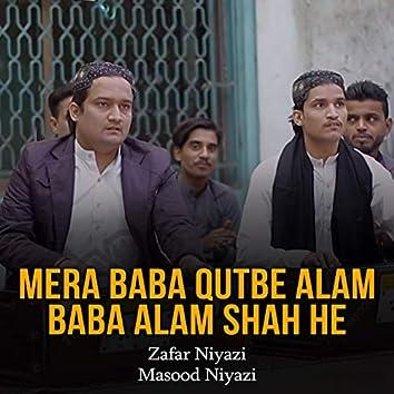 Mera Baba Qutbe Alam Baba Alam Shah He - Single