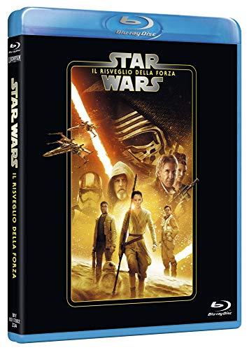Star Wars 7 Il Risveglio Della Forza Brd (2 Blu Ray)