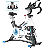 L NOW D600 Indoor Exercise Bike