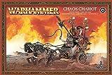 WarHammer Carro del Caos / Carro delle Bestie Sanguinarie fantasy
