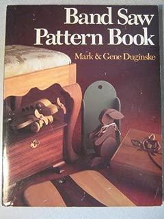 Band Saw Pattern Book