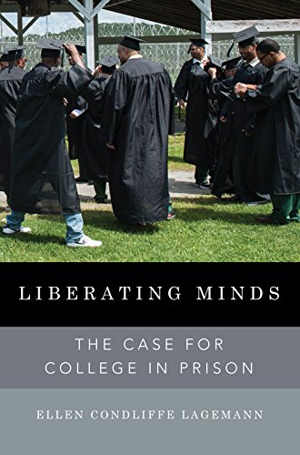 Image of Liberating Minds: The Case for College in Prison