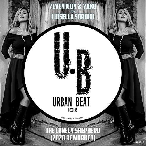 7even Icon & yako feat. Luisella Sordini