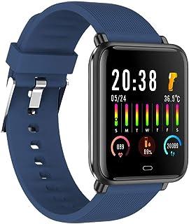 LZXMXR Smart Bracelet 1.3 TFT High-definition Color Screen Incoming Call Vibration Reminder IP67 Waterproof