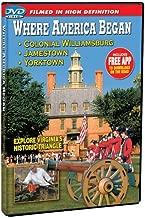 colonial america dvd