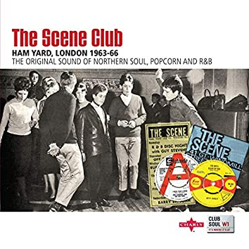 The Scene Club - Club Soul, Vol. 1