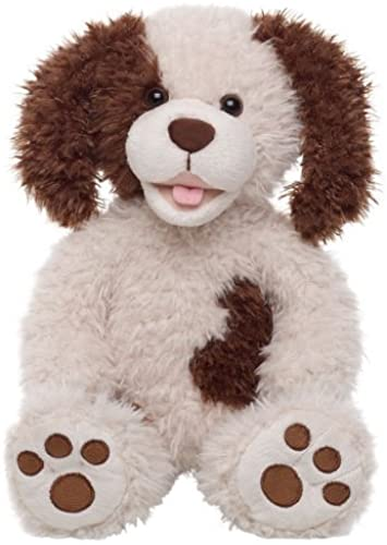 Build a Bear Workshop Paperback Pup Stuffed Animal, 17 in. by Build A Bear