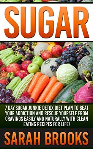 7 day rescue diet book