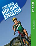 Holiday English 2.º ESO. Student's Pack 3rd Edition. Revised Edition (Holiday English Third Edition)