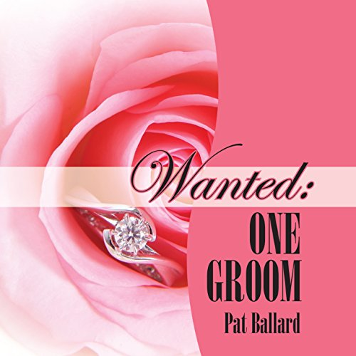Wanted: One Groom Titelbild