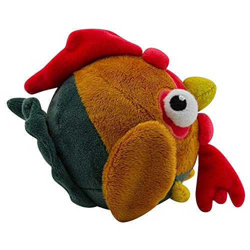Slime Rancher. Roostro Protruding Eyes Stuffed Animal Plush Toy 4.5