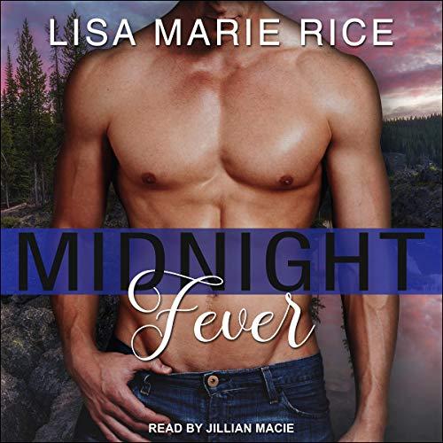 Midnight Fever: Men of Midnight Series, Book 6