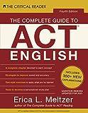 Act English Prep Books