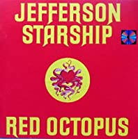 Red Octopus by Jefferson Starship (1975-07-28)