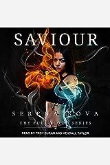 Saviour (The Full Blood Series) Audio CD