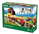 Tren agrícola BRIO 33719  | La mejor oferta del mercado