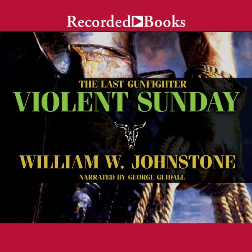 Violent Sunday cover art