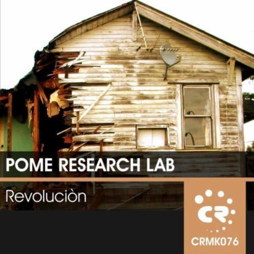 Pome Research Lab
