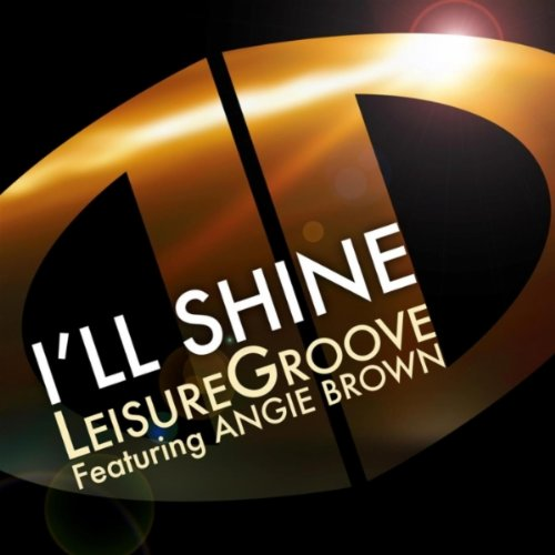 I'll Shine (feat. Angie Brown) [Original Mix]