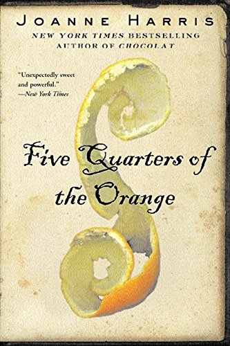 Five Quarters of the Orangeの詳細を見る