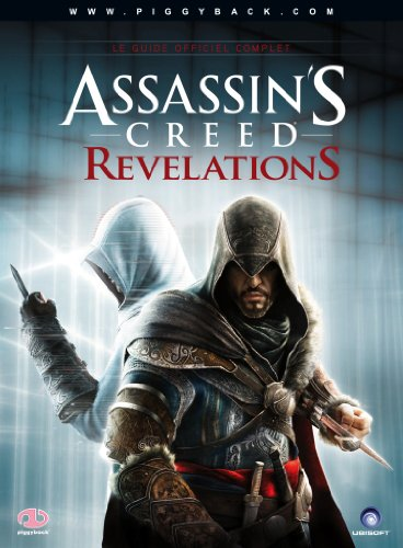 Guide officiel complet Assassin's Creed