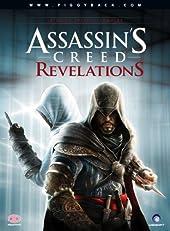 Guide officiel complet Assassin's Creed - Revelation de Piggyback