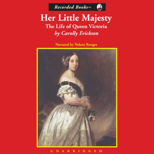 Her Little Majesty cover art