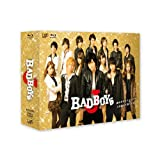 BAD BOYS J Blu-ray BOX豪華版(本編4枚+特典ディスク)(初回限定生産)