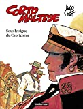 Corto Maltese Couleur, Tome 2 - Sous le signe du Capricorne (Nouvelle édition 2015)