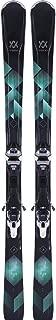 Volkl 2018 Flair 81 E 170cm 170cm Womens Skis w/WR XL 11.0 Bindings