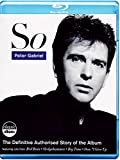 Peter Gabriel So Classic Albums [Blu-ray] [UK Import]