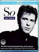Peter Gabriel - So [Blu-ray]