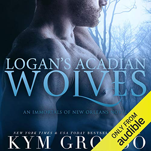 Logan's Acadian Wolves cover art