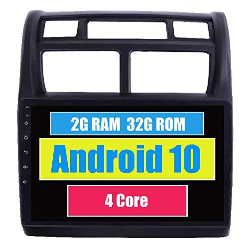 RoverOne Autoradio per Kia Sportage 2007 2008 2009 2010 2011 con Android Lettore Multimediale Navigazione GPS Stereo Touch Screen Bluetooth WiFi USB Mirror Link