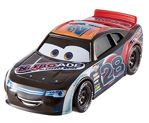 Mattel Selezione Modelli   Disney Cars 3   Cast 1:55 Veicoli, Cars 2017:Phil Tankson