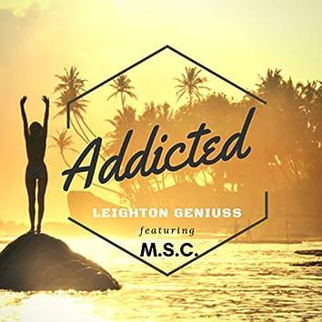 Addicted (feat. M.S.C.)