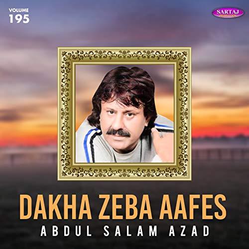 Dakha Zeba Aafes