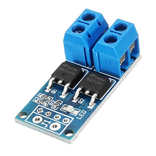 Andere Modul-Platine, 10 MOS-Auslöserschalter, Treibermodul, FET PWM Regler, Hochleistungs-Elektronikschalter-Steuerplatine